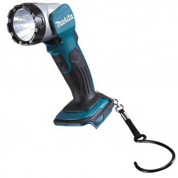 Set de 4 machines + lampe 18V DLX5034T Makita