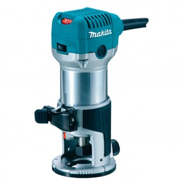 Affleureuse Makita RT0700CJ