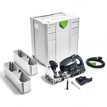 Fraiseuse DOMINO XL DF 700 EQ-Plus Festool