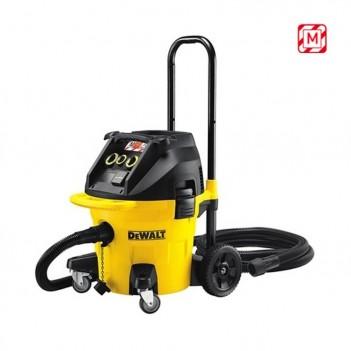 Aspirateur eau et poussières Classe M 38l DWV902M DeWalt