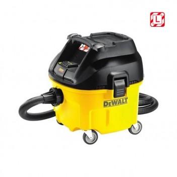 Aspirateur eau et poussières Classe L 30L DWV901L DeWalt