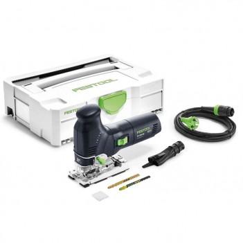 Scie sauteuse pendulaire Festool TRION PS 300 EQ-Plus