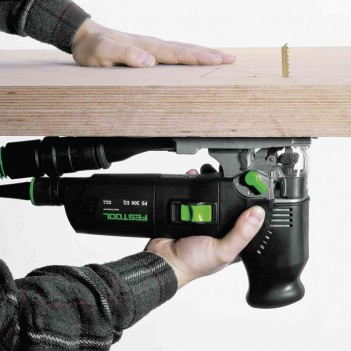 Scie sauteuse pendulaire Festool TRION PS 300 EQ-Plus