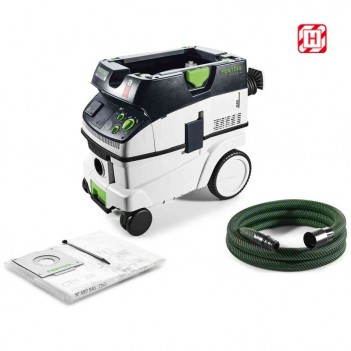 Aspirateur CLEANTEC CTH 26 E / a Festool