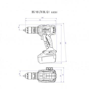 Coffret soudure GYSMI 160P