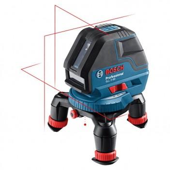 Laser lignes GLL 3-50 Bosch Professional