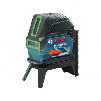 Laser points et lignes GCL 2-15 G + Trépied BT 150 Bosch