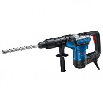 Perforateur SDS max GBH 5-40 D 1100W Bosch Professional