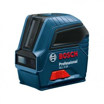 Laser lignes GLL 2-10 Bosch Professional