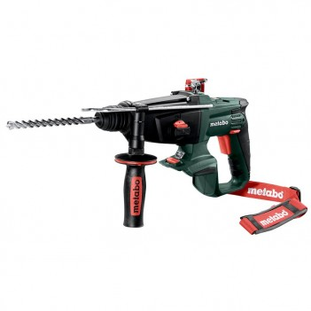 Set de 3 machines + Accus et chargeur Combo Set 3.1 Metabo