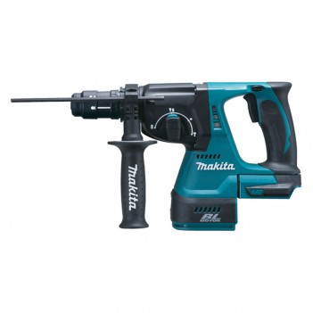 Marteau perforateur 3 fonctions 18 V Makita DHR243