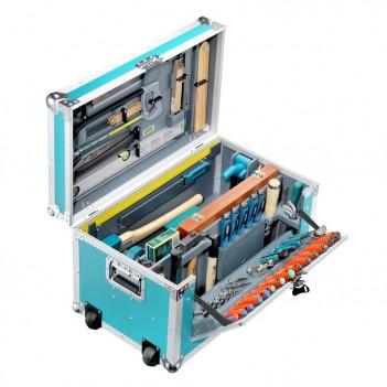 Caisse à outils 184 pièces pour charpentiers Technocraft