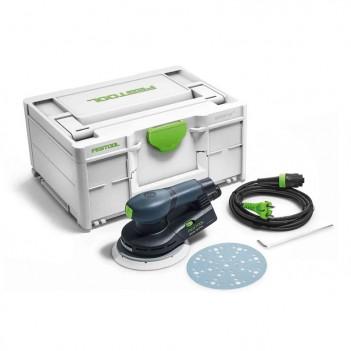Ponceuse excentrique ETS EC150/3 EQ-Plus Festool