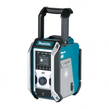 Radio pour chantier DAB / DAB+ / FM / Bluetooth Subwoofer DMR115 Makita