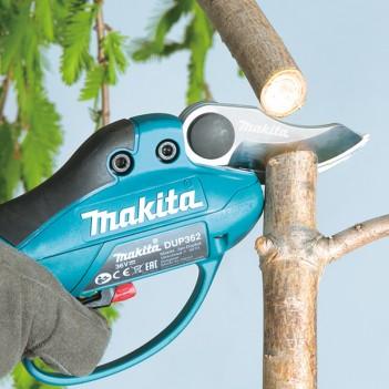 Sécateur électrique 2 x 18 V Makita DUP362Z