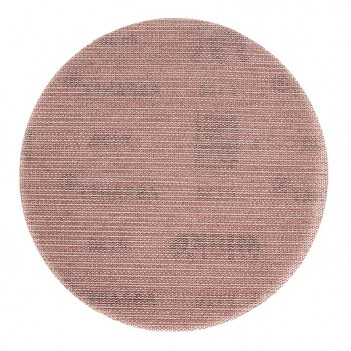 Papier ponçage Abranet diamètre 150mm Grip P80-320 Mirka