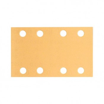 Papier de ponçage 80x133mm C470 Best for Wood and Paint Bosch