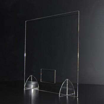 Protection-Séparateur Plexiglass (3 modèles)