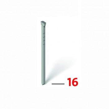Clous 16 / 1,2 mm J/16 Novus