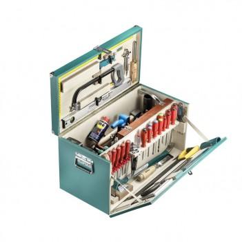 Caisse à outils pour charpentiers Massiv 167 pcs Technocraft