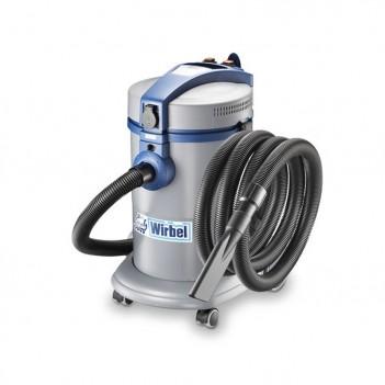 Aspirateur à poussières Power T D36 EL Wirbel