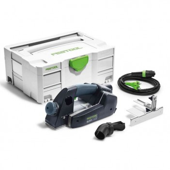 Rabot à une main EHL 65 EQ-Plus CH Festool 576602