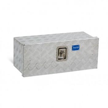 Box de rangement en aluminium pour camion RU35 Alutec