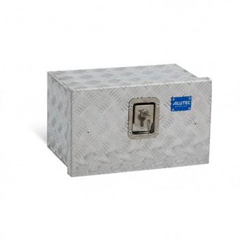 Box de rangement en aluminium pour camion RU23 Alutec