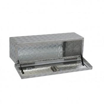 Box de rangement en aluminium pour camion RU46 Alutec