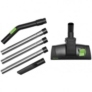 Kit de nettoyage professionnel D 27/36 P-RS Festool