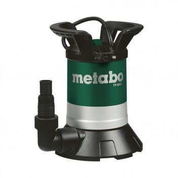 Pompe immergée pour eau claire TP 6600 Metabo