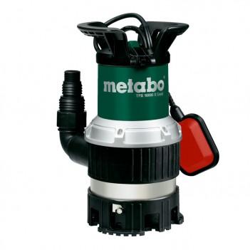 Pompe immergée combinée TPS 16000 S Combi Metabo