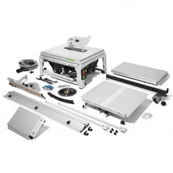 Scie stationnaire TKS 80 EBS-Set Festool