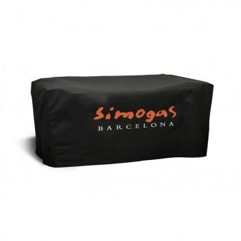 Housse pour plancha de 50-60cm Simogas