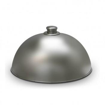 Cloche de cuisson inox plancha Simogas