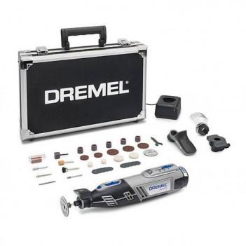 Coffret Outil multi-usage expert 8220 Dremel