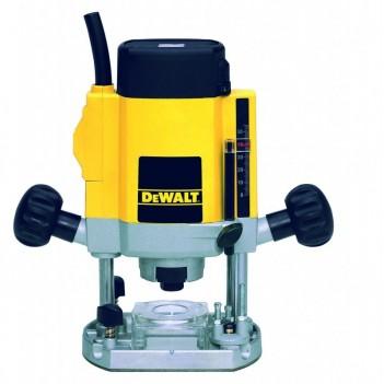 Défonceuse 900W DeWalt DW615-QS