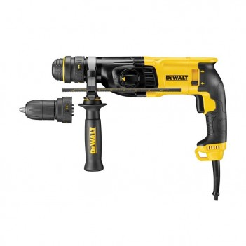 Perforateur 26mm - 3 Modes DeWalt D25134K-QS