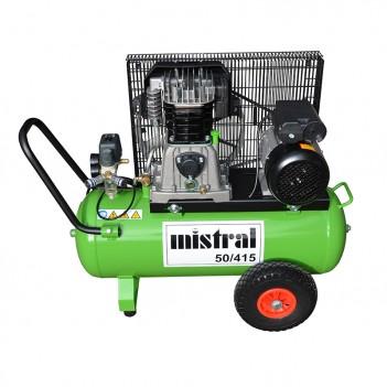 Compresseur 230V/2,2kW Mistral 50/415 Prebena