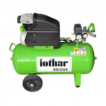 Compresseur 230V/1,8kW Lothar 50/244 Prebena