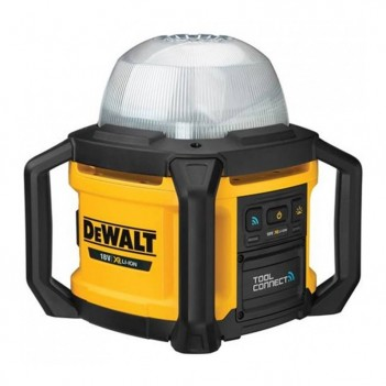 Projecteur de chantier 18/54V Tool Connect DeWalt