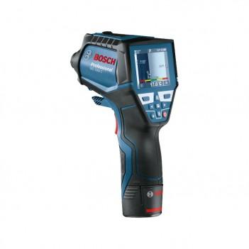 Détecteur thermique GIS 1000 C Professional Bosch
