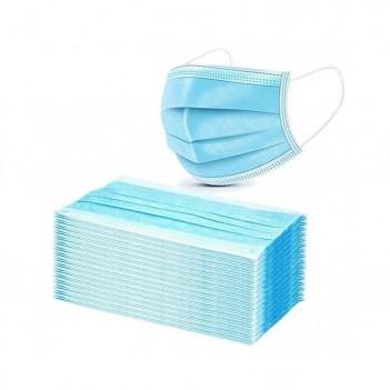 Masques à usage unique (non médical) EN14683 Boîte de 50