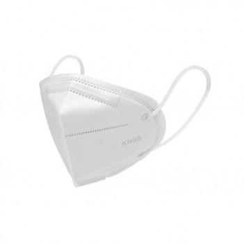 Masques de protection KN95 FFP2 Boite de 20 pièces