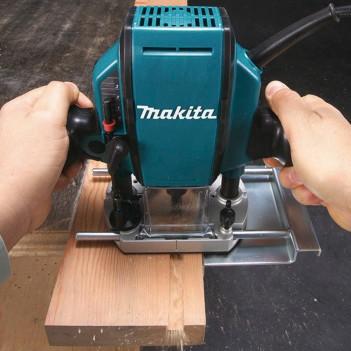 Défonceuse plongeante 900W RP0900J Makita