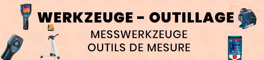 Outils de mesure électronique à prix réduits ! MyToolSwiss.ch