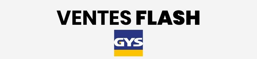 Ventes flash Gys Jusqu'à -60% | MyToolSwiss.ch